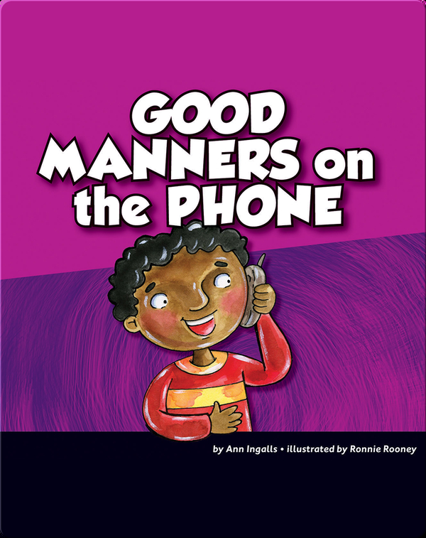 Good Manners on the Phone