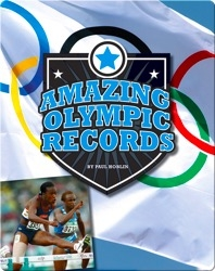 Amazing Olympic Records