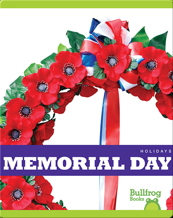 Holidays: Memorial Day