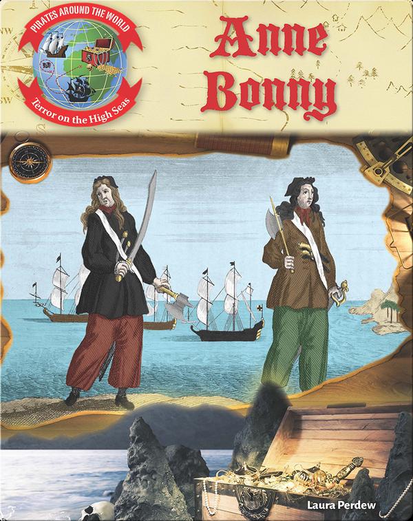 Anne Bonny
