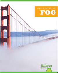 Weather Watch: Fog