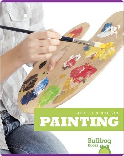Artist's Studio: Painting