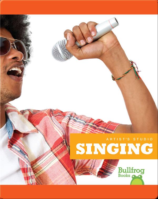 Artist's Studio: Singing