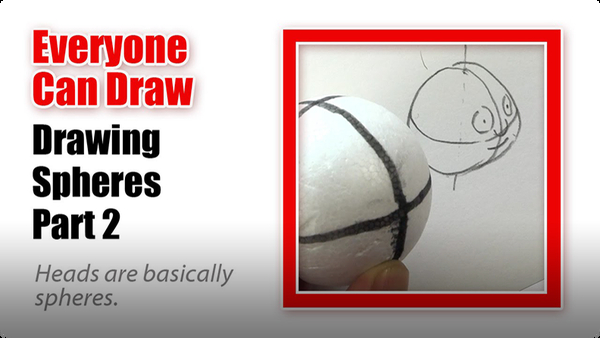 Drawing Spheres - Part 2