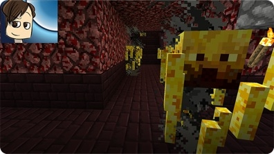 Nether Fortresses