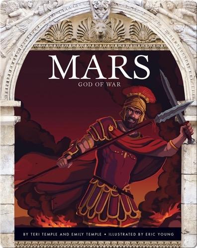 Mars: God of War