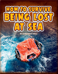 How to Survive Being Lost at Sea