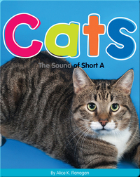 Cats: The Sound of Short A