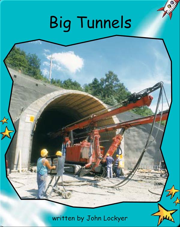 Big Tunnels