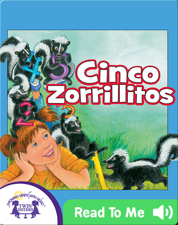 Cinco Zorrillitos