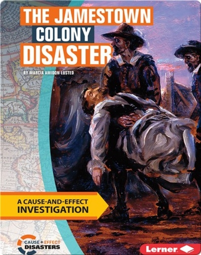 The Jamestown Colony Disaster