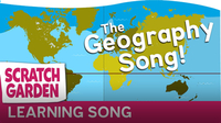 The Geography Song