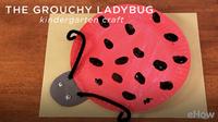 'The Grouchy Ladybug' Kindergarten Activities