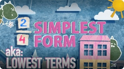 Simplest Form