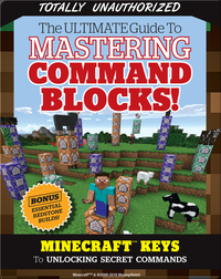 Minecraft Keys: The Ultimate Guide to Mastering Command Blocks!