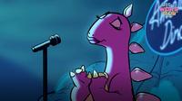 Stegosaurus Song