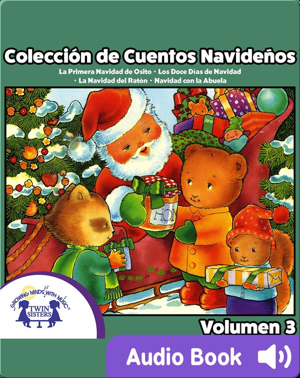 Colección de Cuentos Navideños Volumen 3