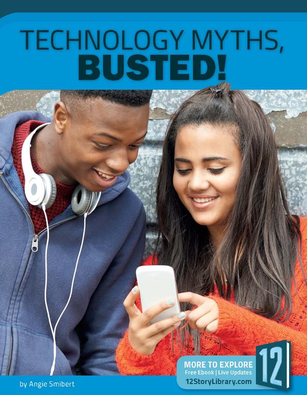 Technology Myths, Busted!