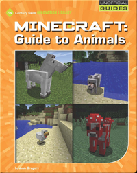 Minecraft: Guide to Animals