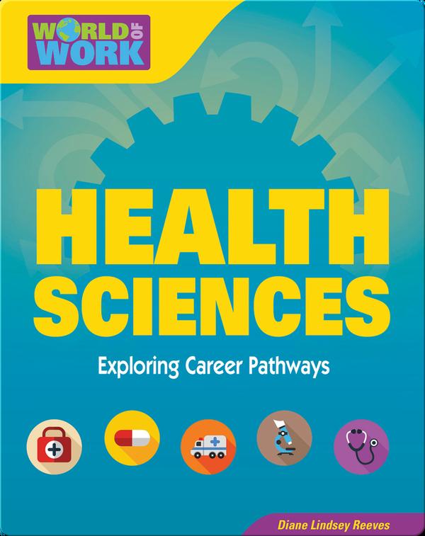 Health Science Exploring Career Pathways
