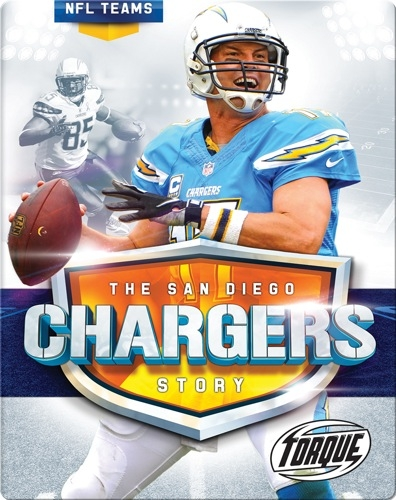 The San Diego Chargers Story