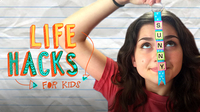 More Cool School Hacks | LIFE HACKS FOR KIDS