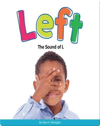 Left: The Sound of L