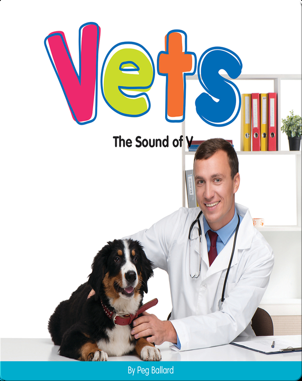 Vets: The Sound of V