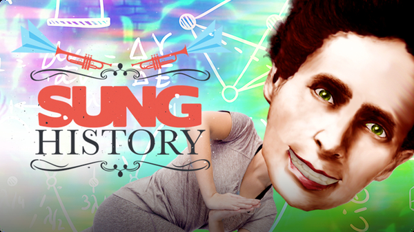 Marie Curie: 'Walk It Off'   SUNG HISTORY
