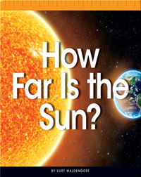 How Far Is the Sun?