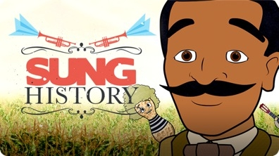 George Washington Carver: 'I'm a Peanut, Let Me Be!' | SUNG HISTORY