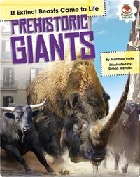 Prehistoric Giants