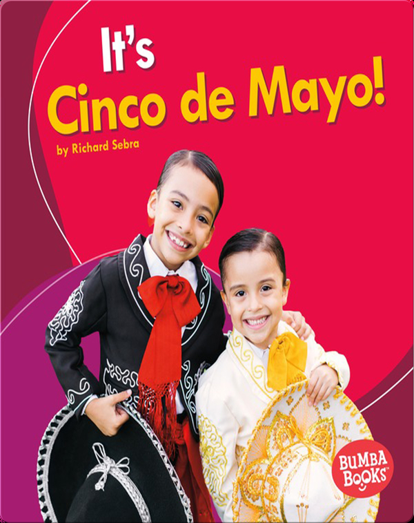 It's Cinco de Mayo!