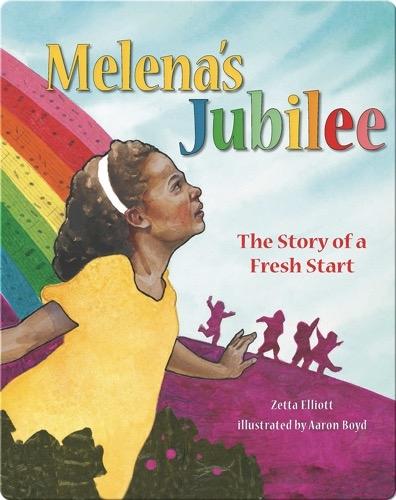 Melena's Jubilee