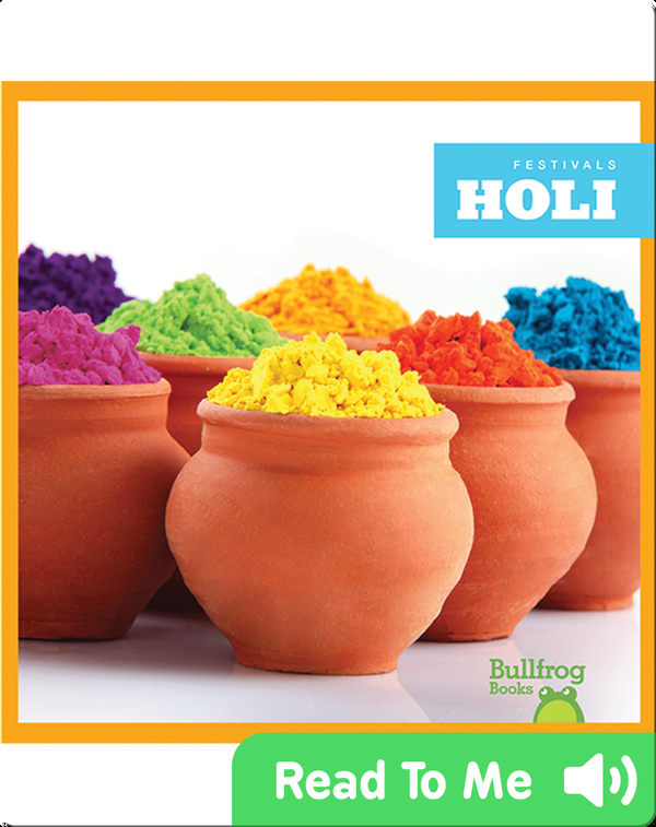 Festivals: Holi