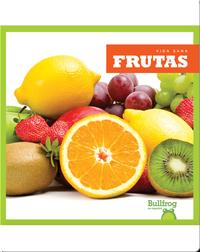 Vida Sana: Frutas