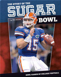 The Story of the Sugar Bowl