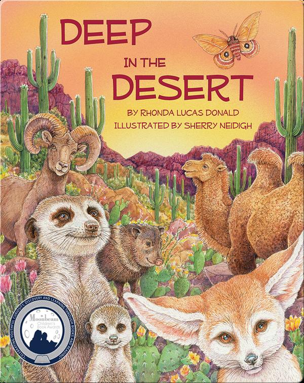 Deep in the Desert