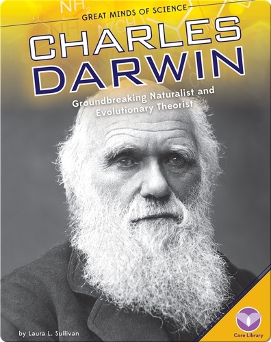 Charles Darwin: Groundbreaking Naturalist and Evolutionary Theorist