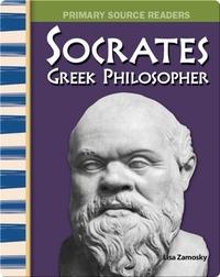 Socrates: Greek Philosopher