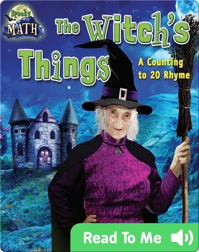 The Witch's Things