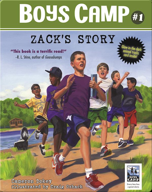 Boys Camp: Zack's Story