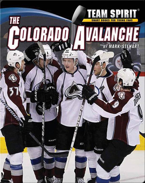 The Colorado Avalanche
