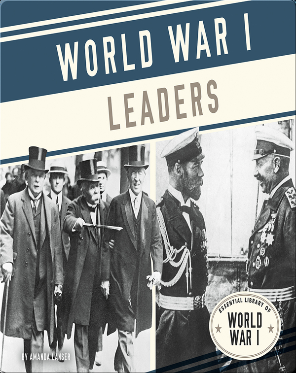 World War I Leaders