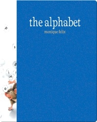 Mouse Books: The Alphabet