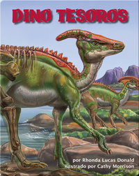 Dino Tesoros
