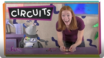 SciShow Kids: The Power of Circuits