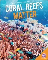 Coral Reefs Matter