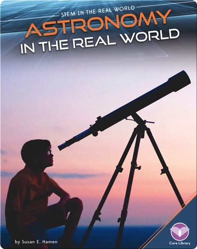 Astronomy in the Real World