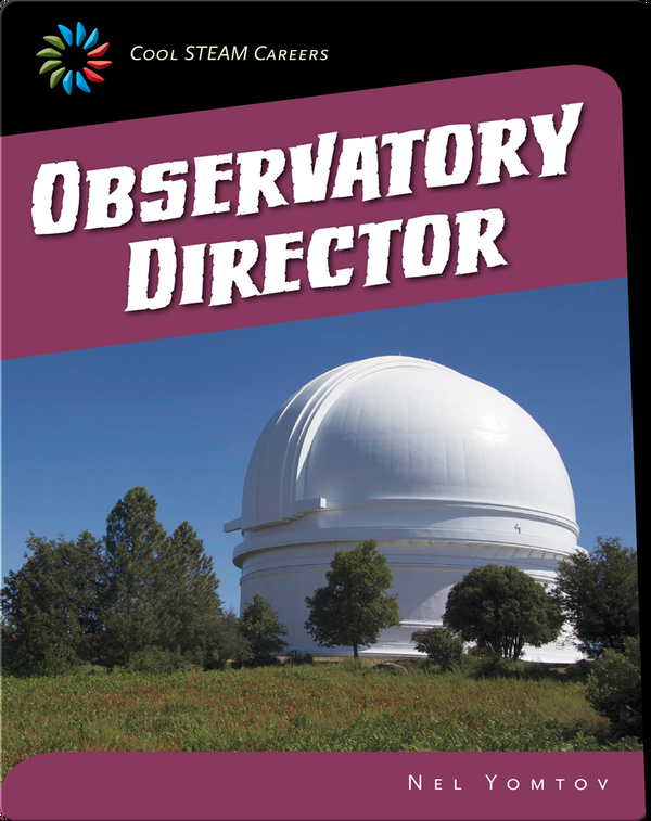Observatory Director